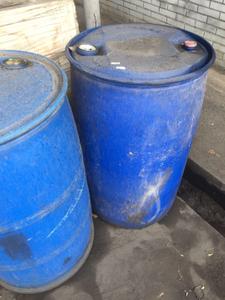 大蓝桶破碎机
