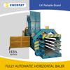 全自动瓦楞纸箱打包机(HBA100-110110)