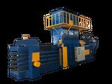 恩派特工业垃圾打包机 立足大产量高效能
