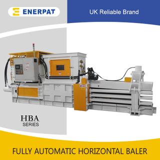 全自动卧式纸板打包机(HBA60-7585)