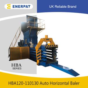 全自动卧式纸箱打包机(HBA120-110130)