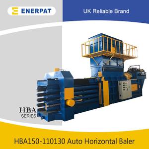 大型全自动卧式打包机(HBA150-110130)